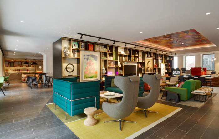 citizenM Amstel Hotel - 0