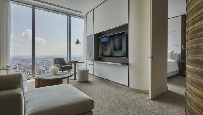 Four Seasons Hotel at Comcast Innovation and Technology Center - 0