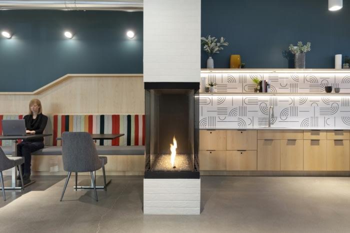 Bryant Apartments Amenity Spaces - 0